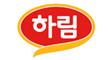 (주)에이치에스푸드의 그룹인 하림의 로고