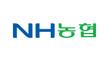 엔에이치투자증권(주)의 그룹인 농협의 로고