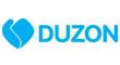 (주)더존에듀캠의 그룹인 더존ICT의 로고