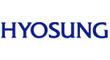 신화인터텍(주)의 그룹인 효성의 로고