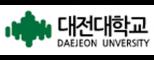 대전대학교 HRD사업단